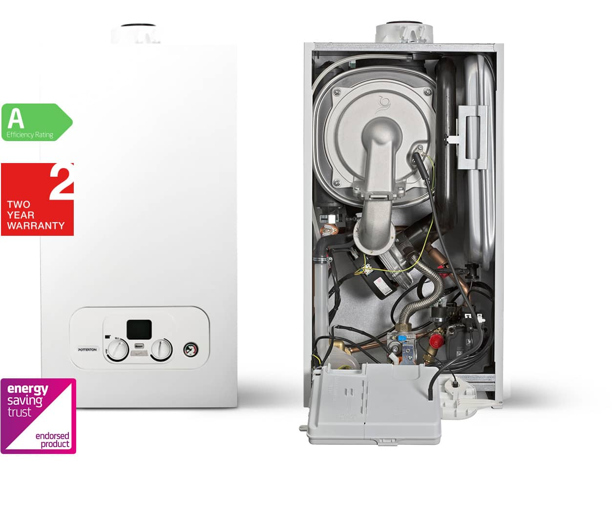 Assure System product image