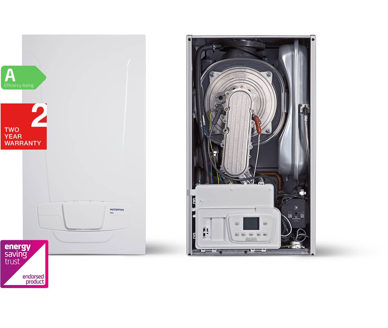Ultra System product image