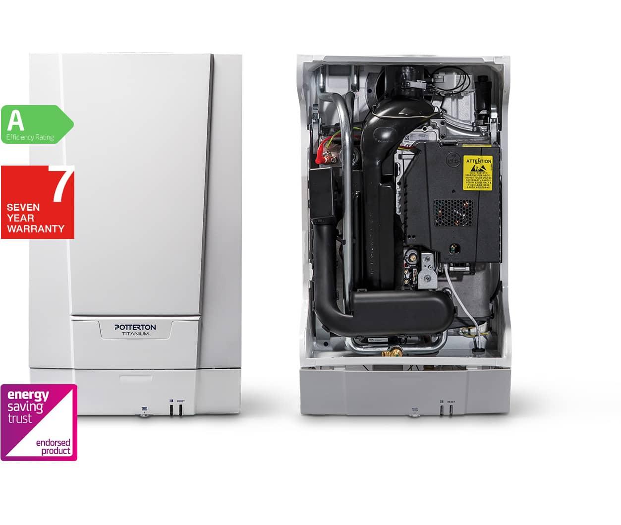 Titanium Heat product image